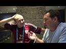 Генич и Черданцев зажигают после матча Алжир - Россия (1:1). Они сказали нам все!