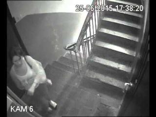 Як цигани проводять нічні рейди по квартирах Львова
