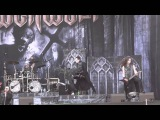 Powerwolf - We Drink Your Blood (Nova Rock 2015)