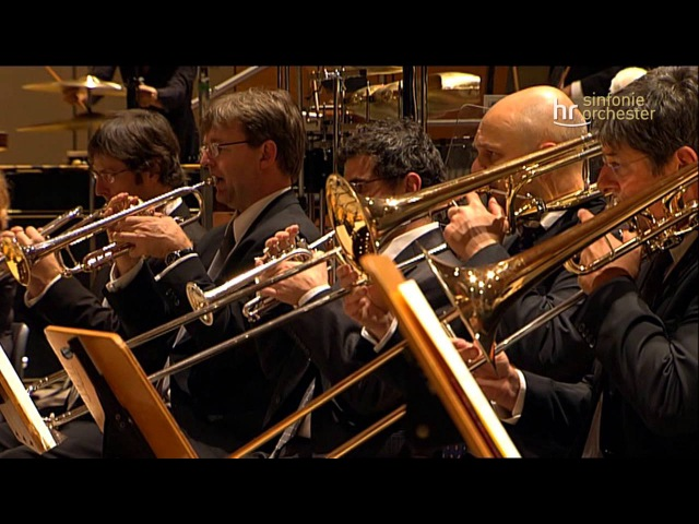 Fazıl Say Istanbul Symphony ∙ hr-Sinfonieorchester ∙ Howard Griffiths