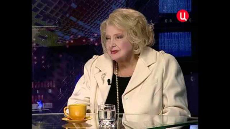 Татьяна Доронина. Временно доступен