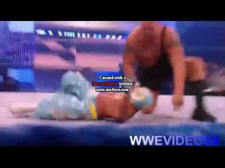 WWE Big Show And Chris Jericho Official Tag Team Titantron Theme Song- 2009 Jerishow WWE Edit