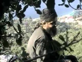 Неожиданный Афон (фильм Юрия Воробьевского)