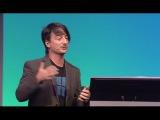 Microsoft's Joe Belfiore TechEd Europe keynote and Windows 10 demo