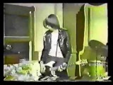 Ramones - The rare archives Off 80's