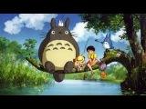 Tonari no Totoro (1988) Full Movie