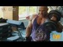 Слободянюк и Alpha Nutrition Выбор IFBB PRO канал LW Production