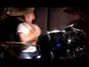 Виталий Басенков - Metallica Drum Cover для ЕБШ Шоу