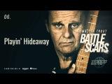 Walter Trout - Playin' Hideaway (Battle Scars)