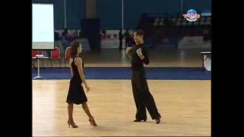 Семинар по латиноамериканским танцам 3 часть, конгресс по латине Россия