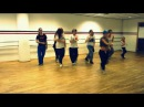 Miss Fatty- Million Stylez, choreography by Tolka (Loocas Dance Center)