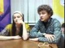 Анастасия Сиваева и Филипп Бледный в Волгограде