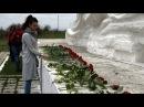 Анастасия Сиваева на фестивале «Золотой клык»