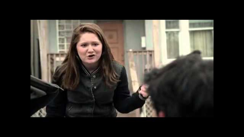 Shameless 5x07 (debbie gallagher)