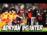 Adryan vs Inter (Away) - 20132014