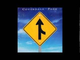 Coverdale &amp Page - Full Album ( 1993 )