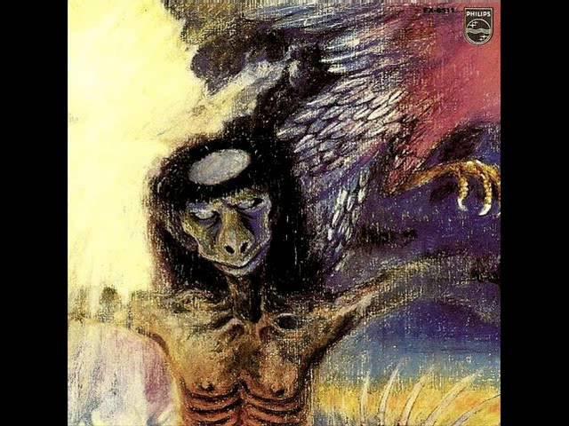 Samurai Kappa 1971 FULL ALBUM Heavy Psych Progressive Rock