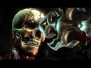 Mortal Kombat X All Fatalities Brutalities X Rays and some Faction Kills in 60 FPS
