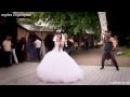 Невеста поёт для жениха!!!!!!
