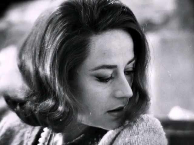Salvatore Adamo - Un air en fa mineur (pour Annie Girardot)