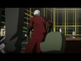Devil May Cry / Даже дьявол может плакать - 9 серия (русская озвучка)