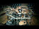 Nile The Inevitable Degradation of Flesh Drum Cover by David Diepold