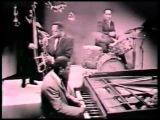 Thelonious Monk Quartet on Dutch TV 1961