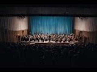 Borodin Symphony No. 2 (HD) LIVE Concert. Бородин Симфония № 2