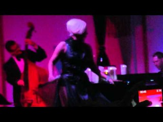 TodaysNew.com - Lady Gaga At The Plaza Hotel - Video By David Allen - TodaysNew.com