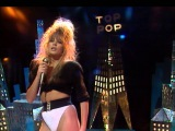 TOPPOP Mandy Smith - I Just Can't Wait