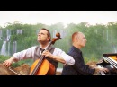 The Mission / How Great Thou Art - The Piano Guys (Wonder of The World 2 of 7)