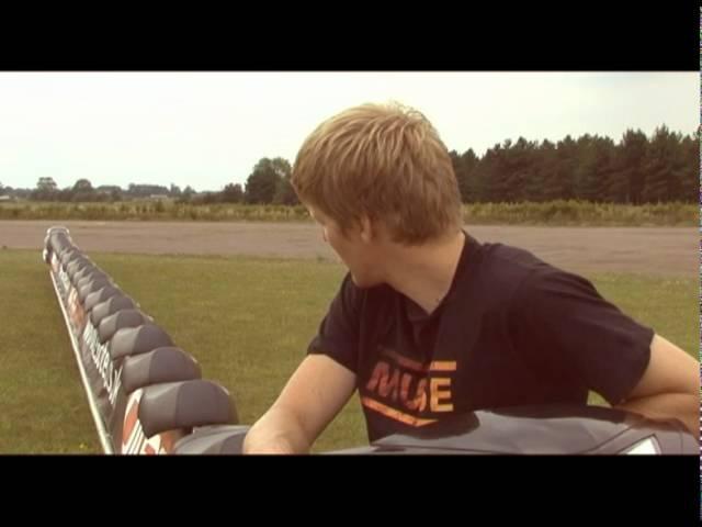 Worlds Longest Scooter Motorbike - Direct Bikes - Colin Furze