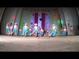 8 Сюрприз Мой любимый папа - Танцующий город 2015