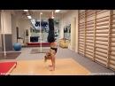 Упражнения для развития силы и гибкости (Oona Kivelä) [Комплексы упражнений]
