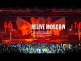Aftermovie Sensation Wicked Wonderland - Moscow 2015