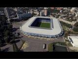 Спортивный Днепропетровск (фильм 2)