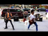 Unlocking The Truth last performance in Times SQ. 62313