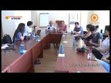 Пресс-конференция перед турниром Степана Саркисяна