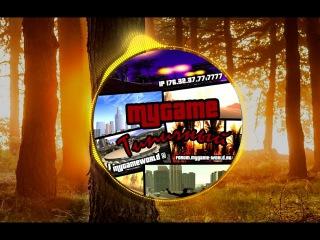 PiloTDredd - Audio Spectrum #5 MyGame