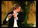 W A Mozart Flute quartet D dur KV 285 Kuijken Quartett