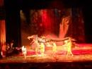 Бармаглот-Финал спектакля Алиса в стране чудес Театра Балтийский Дом в Вятке