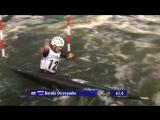 REPLAY - U23 HEATS K1M C1M C1W - 2015 ECA JR  U23 Canoe Slalom Championships.CUT.12444-18618