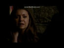 Дневники вампира 5 сезон 22 серия прощание Елены и Деймона