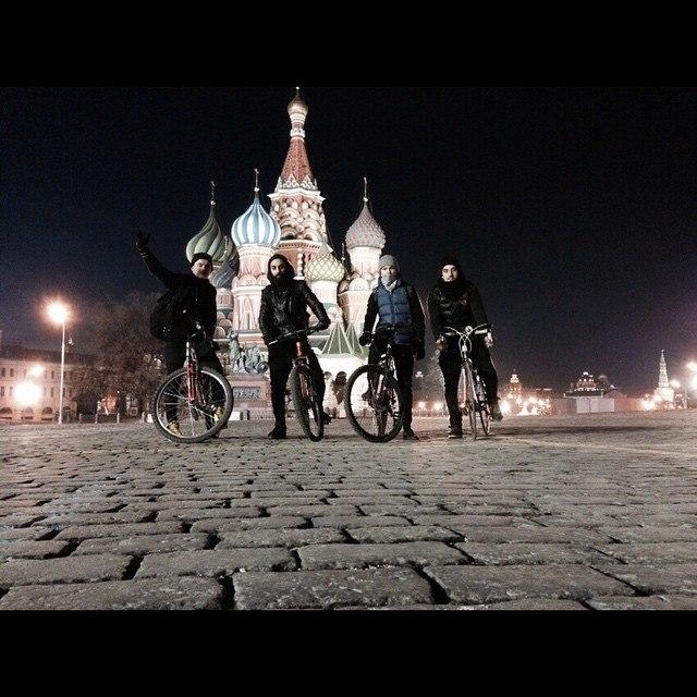 Майкл Бадалян | Москва