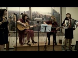 Танго(У.Яворская)_исп.дуэт Верба(+Julia&Рита Радкевич)