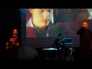 Технология (Калуга 2015) начало концерта