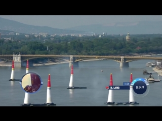 Red Bull Air Race 2015 Budapest, Part 1 (Round of 14)