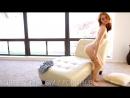 Redhead Girl Natalie Lust Pussy Masturbate