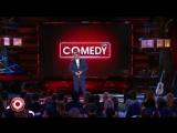 Comedy Club - ПРИКОЛЬНАЯ НОВОГОДНИЯ СКАЗКА И САНКЦИИ Харламов и Батрутдинов