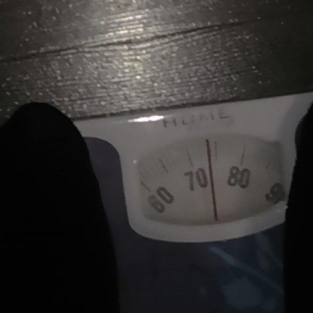 Житель Уфы сбросил 40 килограмм менее чем за год